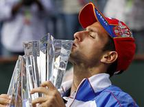 Nole, castigator la Indian Wells
