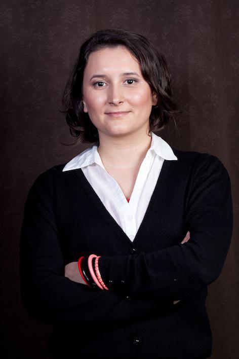 Raluca Teodorescu
