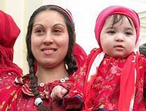 Femeie roma