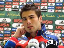 Adrian Mutu, la un gol distanta de recordul lui Hagi