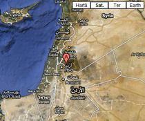 Harta Siriei