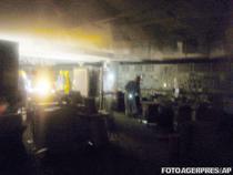Camera de control pentru reactoarele 1 si 2
