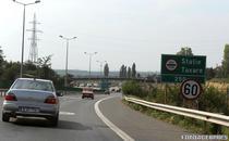 Autostrada Soarelui, inca incompleta
