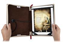 Fotogalerie: BookBook, carcasa pentru iPad si Kindle