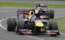Vettel, in pole la Melbourne