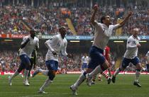 Anglia invinge la Cardiff
