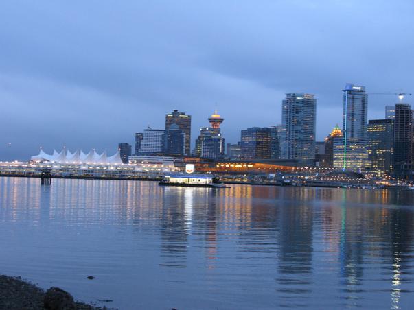 Imagini din Vancouver (2)