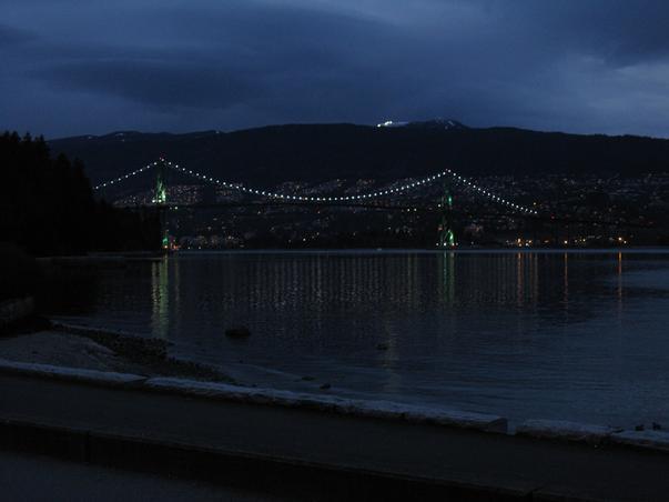 Imagini din Vancouver (3)