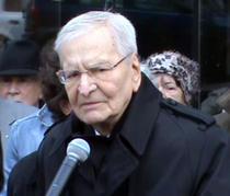 Radu Beligan, pe Walk Of Fame