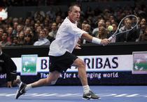 Ivan Lendl sare in ajutorul lui Murray