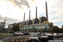 Complexul Energetic Oltenia (grupurile de la Turceni)