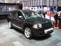 In Romania sunt in circulatie peste 5.000 de masini Jeep
