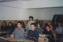 In clasa 2000