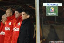Fotogalerie: Romania - Luxemburg