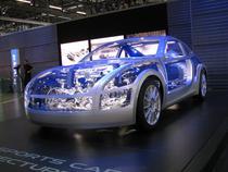 FOTOGALERIE Conceptele salonului auto de la Geneva