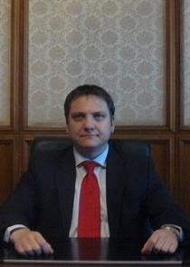 Dan Lazar, secretar de stat MFP