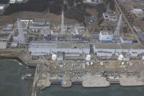 Centrala de la Fukushima