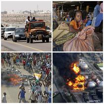 Presa internationala despre evenimentele din Siria, Libia, Coasta de Fildes, Yemen si Japonia
