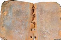 manuscrisele din Iordania