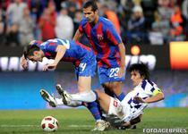 Timisoara - Steaua, in Liga 1