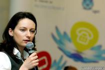 Iulia Florea, COO UPC Romania