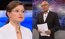 Oana Stancu si Adrian Ursu la Antena 3