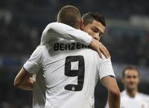 "Ronaldo si Benzema ""l-au umilit"" pe Manuel Pellegrini"