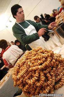 atelier gastronomic - mucenici moldovenesti