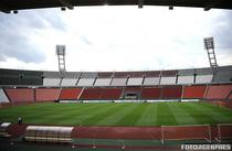 Stadionul Puskas Ferenc din Budapesta