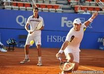 Hanescu si Tecau: parteneri in Cupa Davis, posibil adversari in Australia