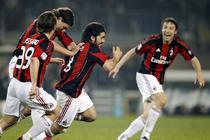 Gattuso, gol de trei puncte cu Juventus