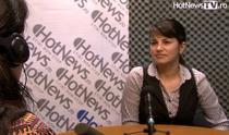 Ioana Gheorghe, senior consultant Mazars