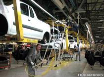 Dacia va construi din 2012 doua noi modele in Maroc