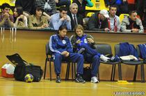 Anja Andersen, demisa de la Oltchim
