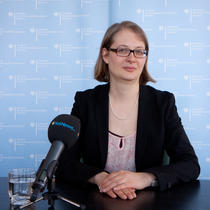 Dr. Sonja Kreibich