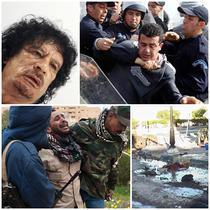 Situatia din Libia