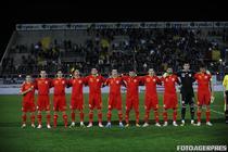 Tricolorii, locul 52 mondial