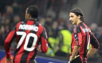 """AC Milan """"forteaza"""" calificarea in sferturi"""