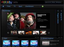 O noua platforma TV