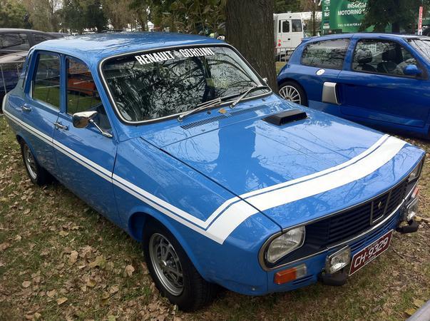 Dacia 1300 aka Renault 12