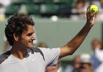 Federer, in semifinale la Miami