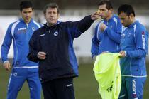 Bosnia, suspendata de UEFA si FIFA