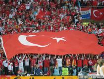 Turcia adopta o lege pentru combaterea huliganismului