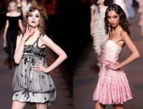 Colectia Galliano pentru Dior