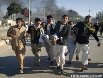 Masacru in Afghanistan