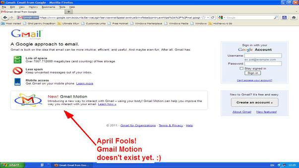 New Gmail Motion - NEW! (2)