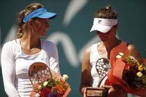 Begu (dreapta), finalista la Marbella