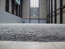 Sunflower seeds, Ai Weiwei
