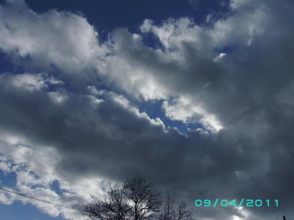 jocul norilor