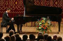 Matei Bucur Mihăescu, pianist, compozitor si dirijor